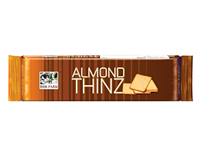 Almond Thinz