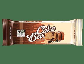 Cake Bar Chocolate Delite