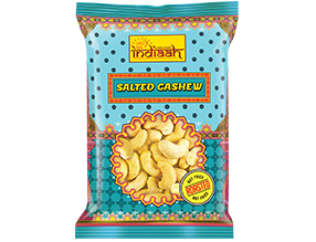 Salted Cashew