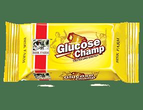 Glucose Champ