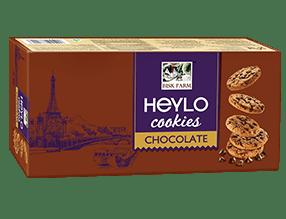 Heylo Cookies Chocolate