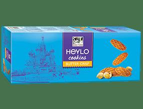 Heylo Cookies Butter Crisp