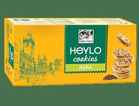 Heylo Cookies Jeera