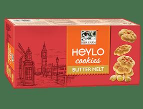 Heylo Cookies Butter Melt