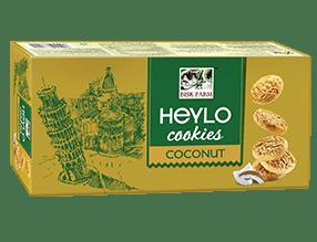 Heylo Cookies Coconut