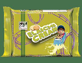 Eliachi Cream