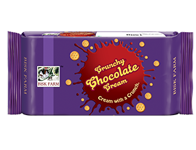 Crunchy Cream Chocolate