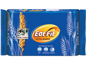 Eat-Fit Atta Marie