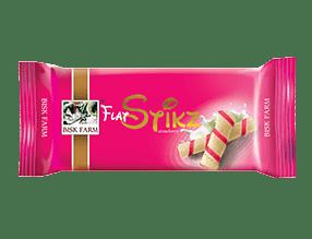 Flat Stikz Strawberry
