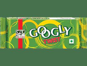 Googly Twist