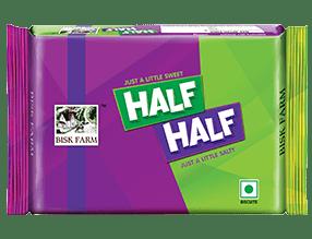 Half Half