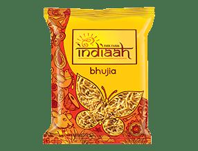 Indiaah Bhujia