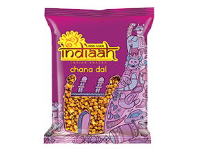 Indiaah Chana Dal
