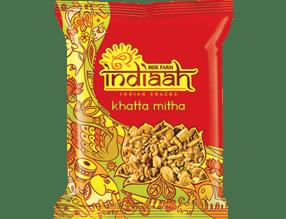 Indiaah Khatta Mitha