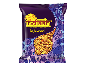 Indiaah La Jawab