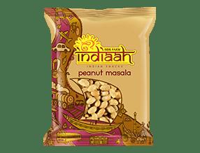 Indiaah Peanut Masala