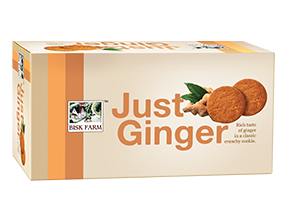 Just Ginger