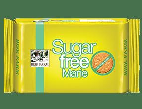 Sugar Free Marie