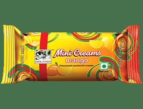Mini Mango Cream