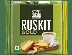 Ruskit Gold