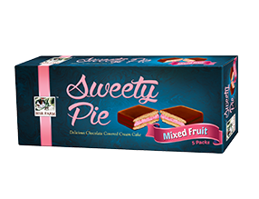 Sweety Pie Mixed Fruit