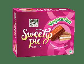 Sweety Pie Vegetarian