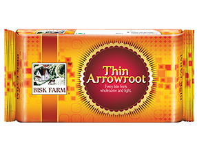 Thin Arrowroot