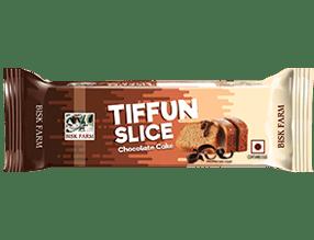 Tiffun Slice Chocolate