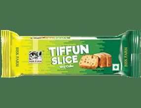 Tiffun Slice Veg
