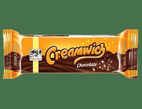 Creamwich Chocolate