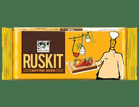 Butter Ruskit