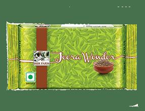 Jeera Wonder