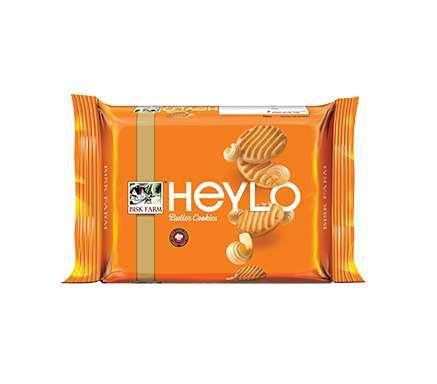 Heylo Butter Cookies