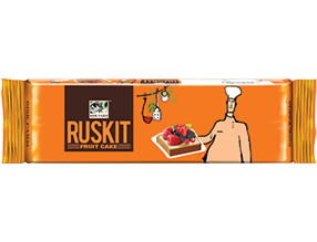 Ruskit Fruit Cake
