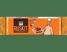 Ruskit Fruit Cake