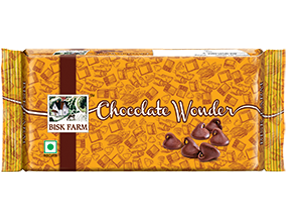 Chocolate Wonder