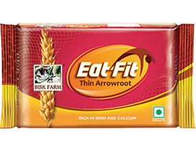 Eat –Fit Thin Arrowroot