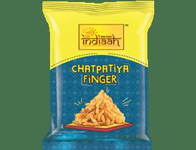 Chatpatiya Finger