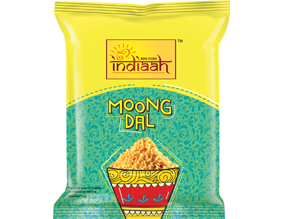 Indiaah Moong Daal