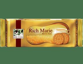 Rich Marie