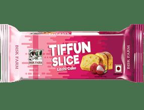 Tiffun Slice Litchi Cake